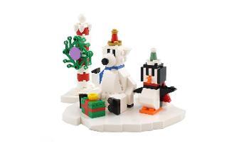 Polar Present