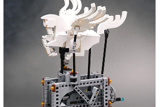 Pegasus Automaton