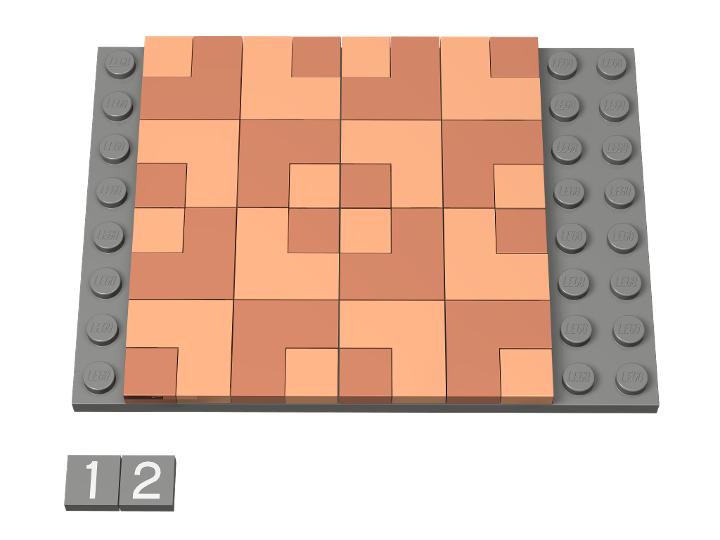 Public Gallery [BrickLink]