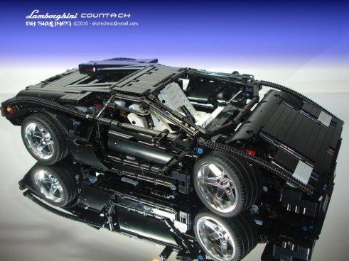 Countach Lamborghini