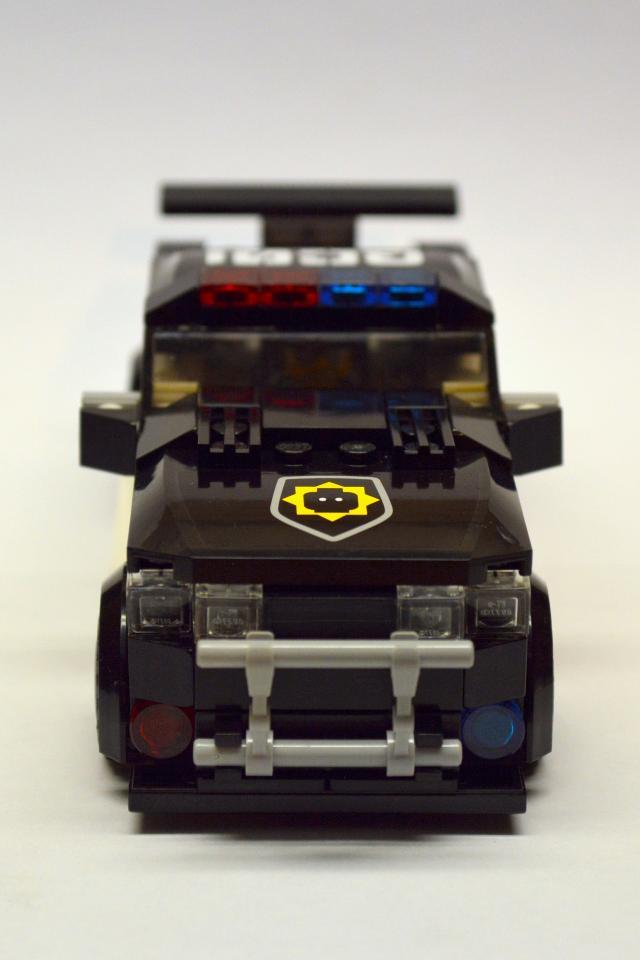 MOC Item - BrickLink MOC Edition