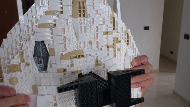 Bricks For Sale >> MOC Item - BrickLink MOC Edition