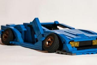 Drift Spec Stance Car