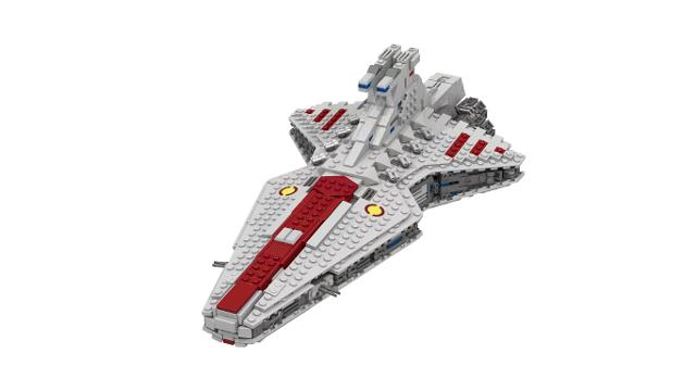 Midi Scale Venator Star Destroyer