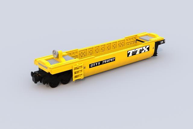 US Train