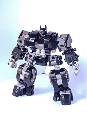 Best Lego Mocs